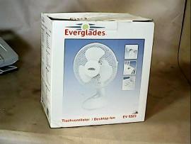 Ventilateur bureau - NEUF