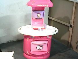 Cuisinière Hello Kitty