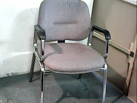 Chaise de bureau