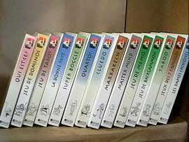 jeux collector asterix et obelix