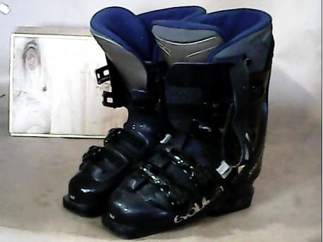 Chaussure ski Salomon T40