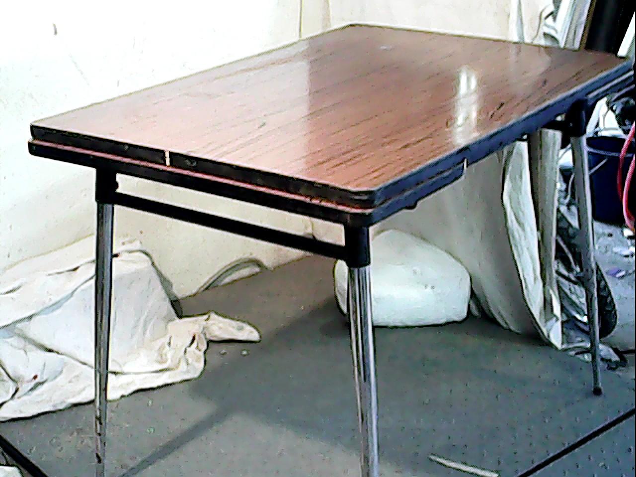 Table Formica La Remise Ressourcerie En Combrailles