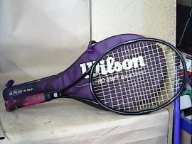 Raquette graphite Wilson