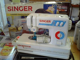 SINGER LOCKSTITCH VINTAGE
