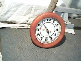 Horloge - OK