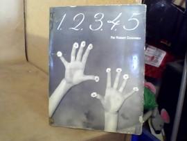 Doisneau - 12345 -rare!