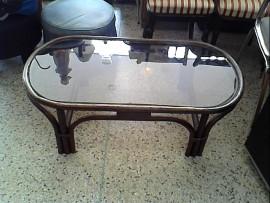 TABLE DE SALON