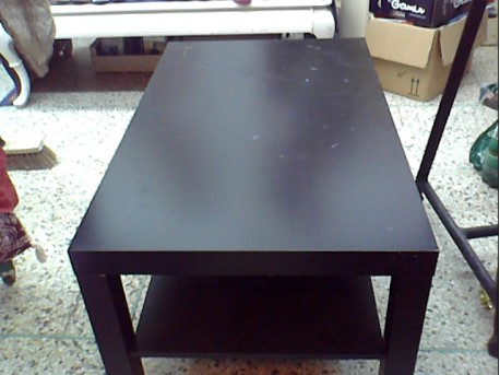 TABLE DE SALON