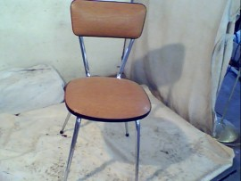 Lot 7 Chaises