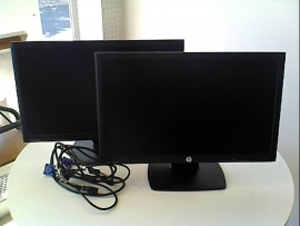 ECRAN HP PRODISPLAY P221