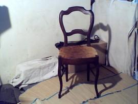 Chaise du chasseur