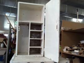 armoire detoilette en bois