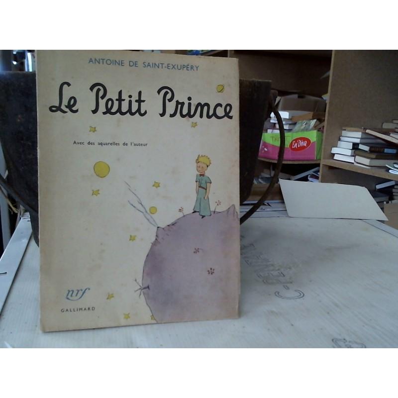 Livre Le Petit Prince La Remise Ressourcerie En Combrailles