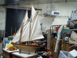 schooners 1871 gloria
