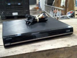 Lecteur DVD HD Toshiba - OK