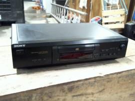 Platine CD Sony - OK