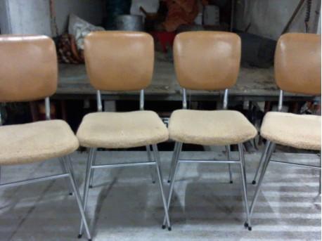 lot  4  chaises  cuisine