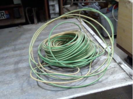Cable rigide 7x2.5 +/- 50m