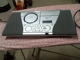 Combi Radio/CD/K7 - OK