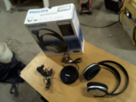 Casque sans fil Philips - OK