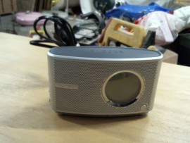 Radio-réveil Thomson - OK