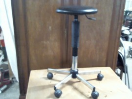 tabouret reglable