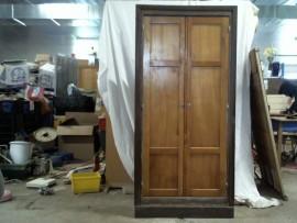 P'tite armoire faite maison