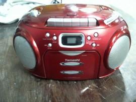 Poste radio/CD/K7/USB Tamashi - OK