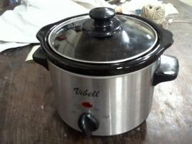Mini cuiseur à riz Vibell - OK