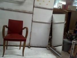 fauteuil  barté