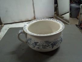 Pot de chambre Sarreg.