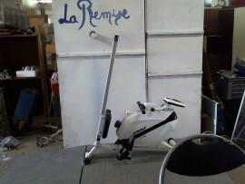 Rameur striale SR-909