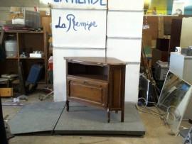 meuble d'angle