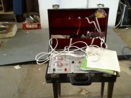 Appareil d'Electrothérapie