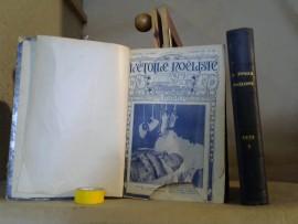 Recueil anc. L'étoile noeliste 1929 2T.