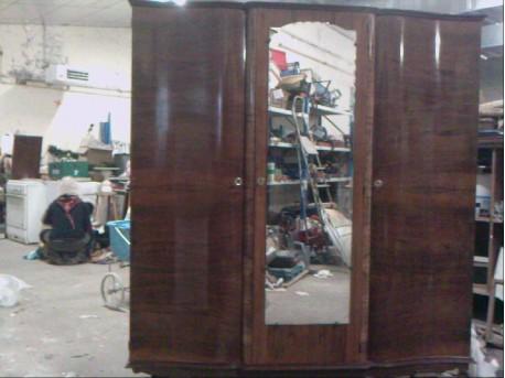 armoire de style