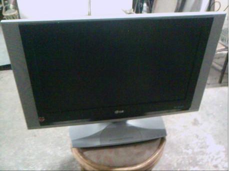 combi TV/DVD -1 bouton