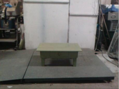 Mini table basse