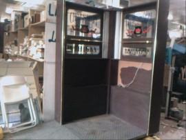 Arriere-bar