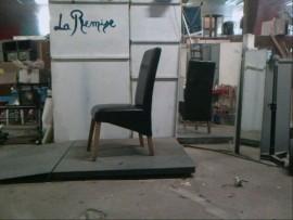 oh!  la belle  chaise