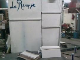 Carrelage 20x50 2.8m2