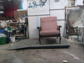 fauteuil jean louis