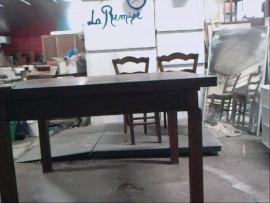 table +1metre ralonge