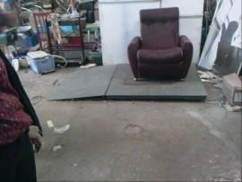 fauteuil  le  super  confortable
