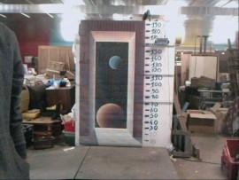 natte murale