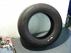 2 pneus 245 x 65 r17 Hankook