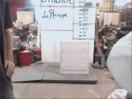 meuble SDB 3 tiroirs