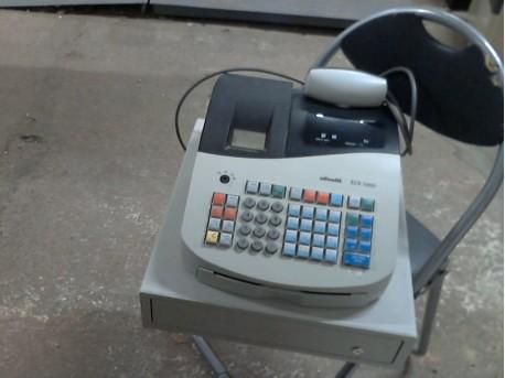 Caisse Olivetti ECR 5900