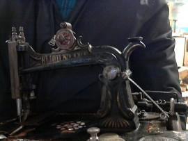 machine bijou n1