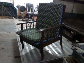 fauteuil le saint gervais